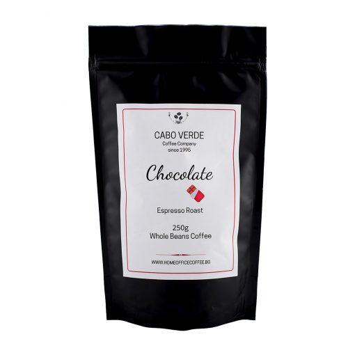 Cabo Verde Шоколад