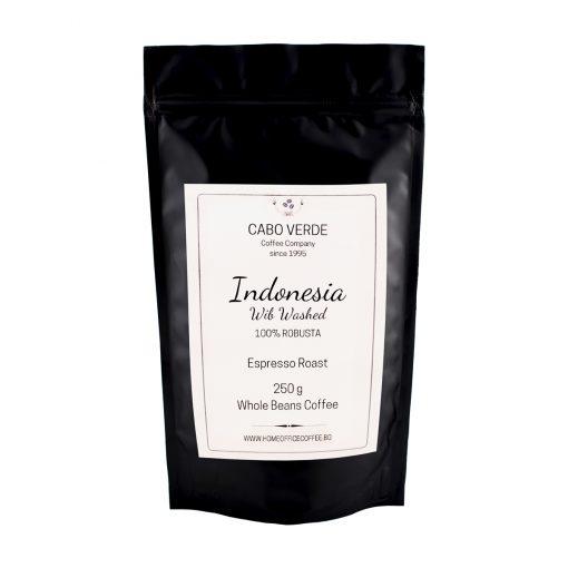 Indonenesia Wib Washed